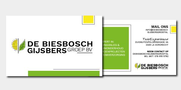 De Biesbosch Gijsbers Groep
